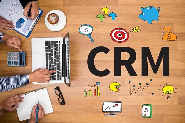 lợi ích thiết kế phần mềm crm
