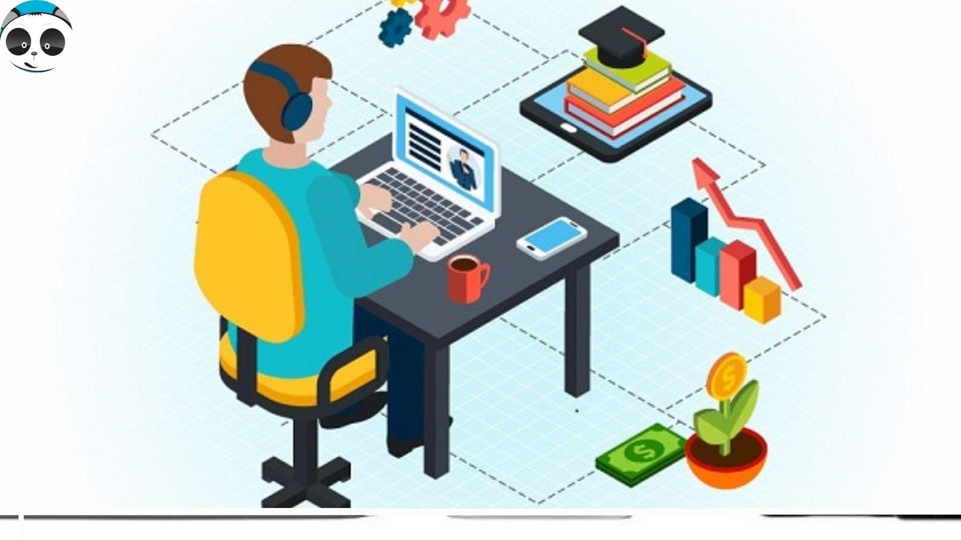 tại sao nên thiết kế ứng dụng quản lý học viên trung tâm ngoại ngữ