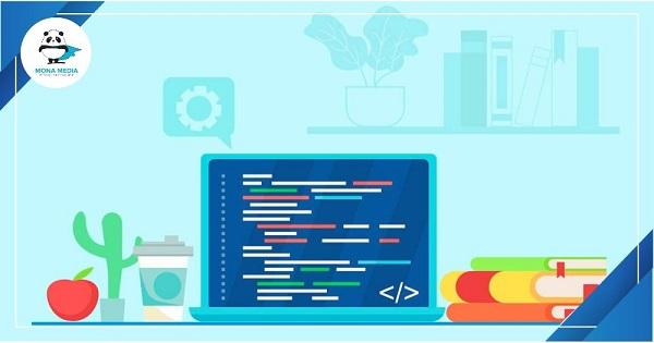 lập trình phần mềm quản lý trung tâm ngoại ngữ tại Mona Media
