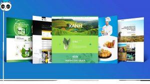 lập trình dự án web app