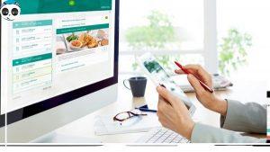 nền tảng quản lý kinh doanh online