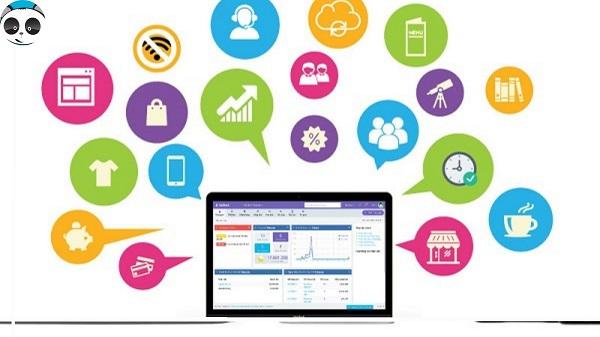 lợi ích web app quản lý bán hàng