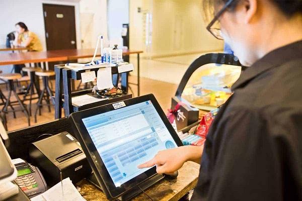chức năng hệ thống quản lý nhà hàng