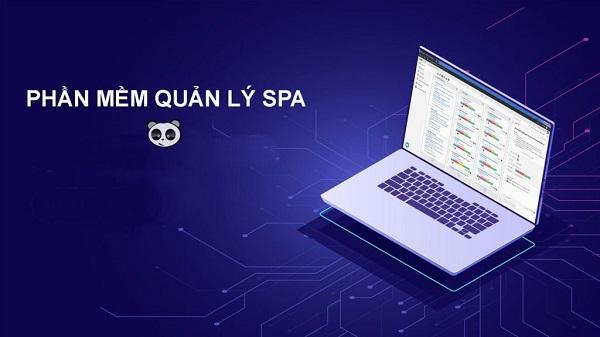chức năng ứng dụng phần mềm quản lý spa