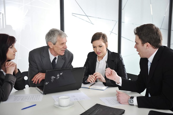 đối tượng sử dụng contract management