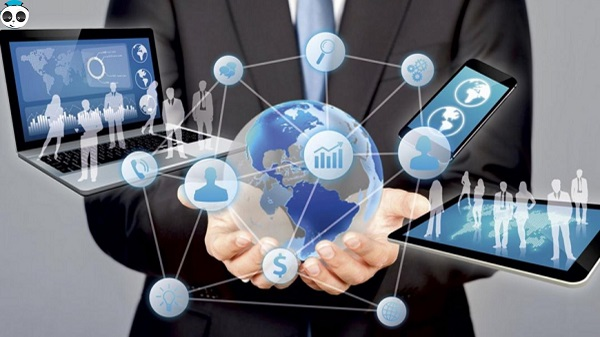 thu thập database khách hàng