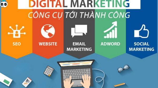 cách marketing giáo dục