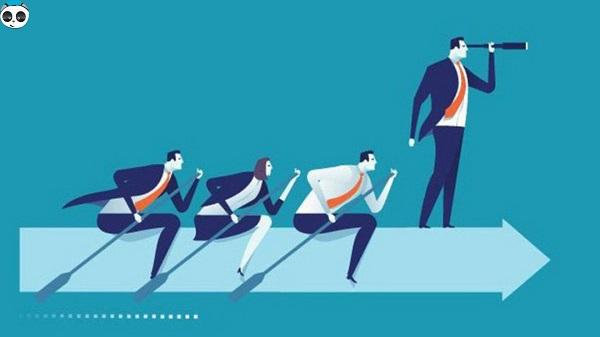 cách quản lý nhân viên