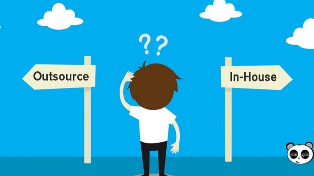 Tại sao nên lựa chọn gia công phần mềm