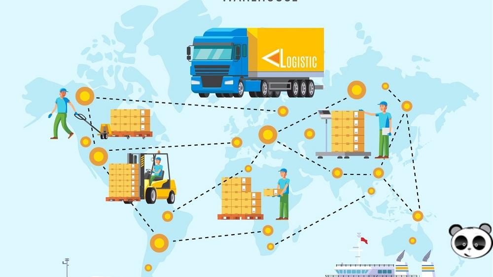 Lý do tại sao doanh nghiệp cần sử dụng phần mềm quản lý logistics