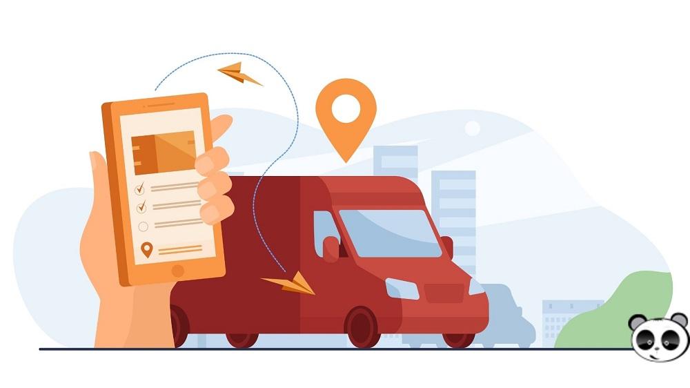 Những tính năng của phần mềm quản lý logistics