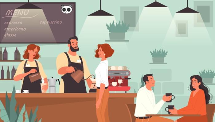 10 Bước lập kế hoạch kinh doanh quán cafe hiệu quả cho người mới