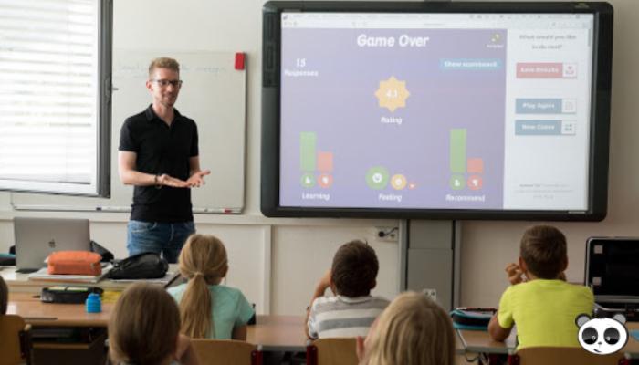 các yếu tố cấu thành Flipped Classroom