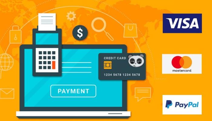 Cổng thanh toán online là gì