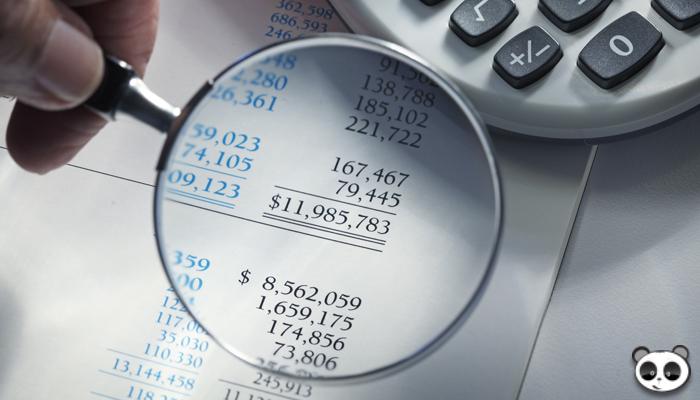 Các bước đơn giản đọc báo cáo tài chính doanh nghiệp