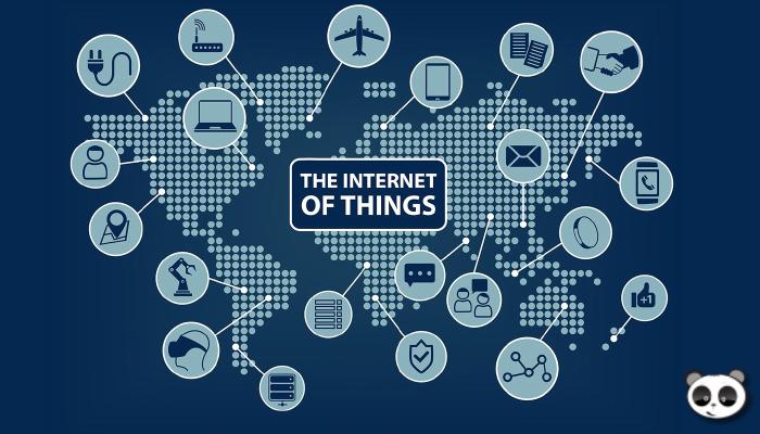 IoT là gì ? Ứng dụng của IoT đối với doanh nghiệp
