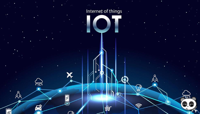 Khái niệm IoT là gì?