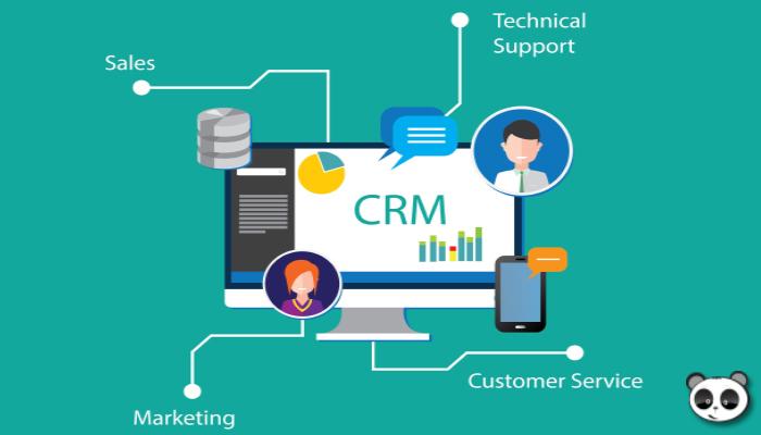 Lợi ích khi sử dụng phần mềm quản lý thông tin khách hàng