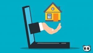 Thiết kế phần mềm quản lý bất động sản