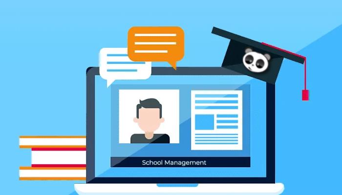 Phần mềm quản lý trung tâm đào tạo