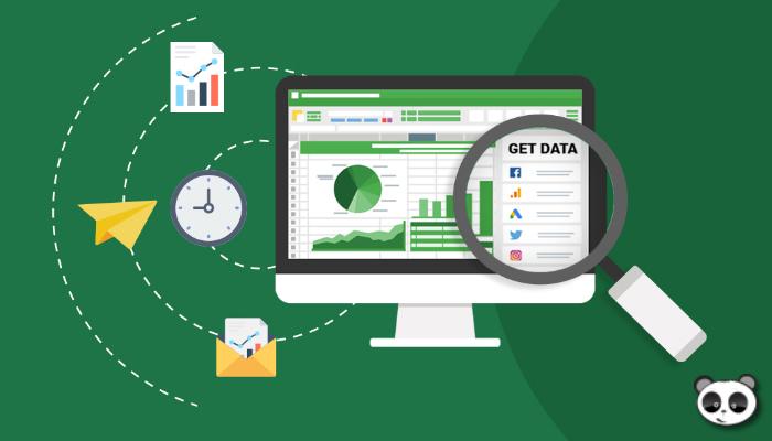 Quản lý thông tin khách hàng bằng Excel đem lại lợi ích gì?