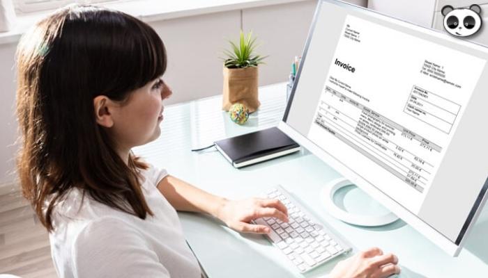 Quy trình quản lý hóa đơn bán hàng đơn giản mà hiệu quả