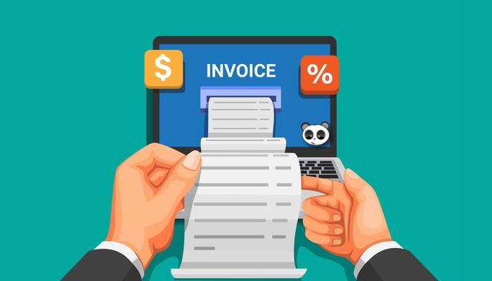 Quy trình quản lý hóa đơn bán hàng đơn giản hiệu quả