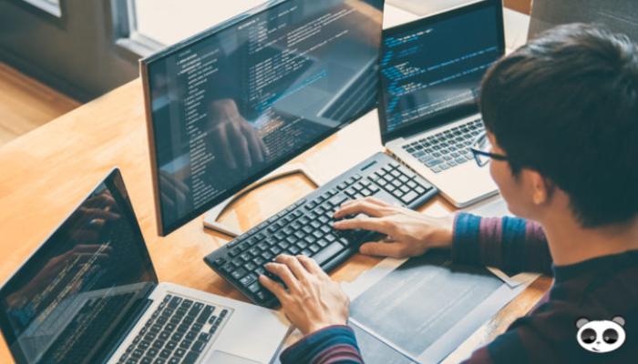 Thiết kế website - Lập trình phần mềm tự do