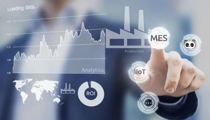 Tích hợp ERP và MES có lợi ích gì?