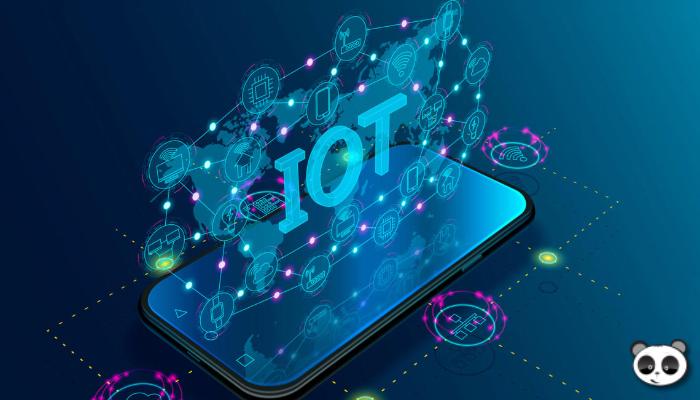 Ứng dụng IoT trong doanh nghiệp