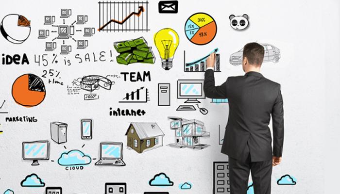 Xây dựng hệ thống chiến lược kinh doanh