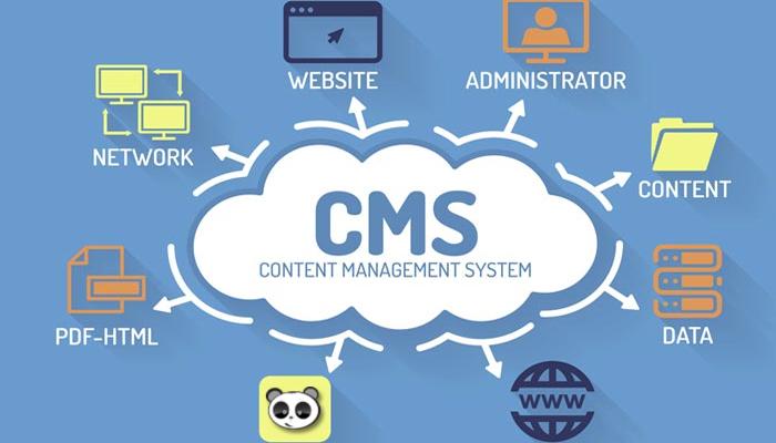 CMS là gì? Các hệ quản trị nội dung phổ biến nhất hiện nay?
