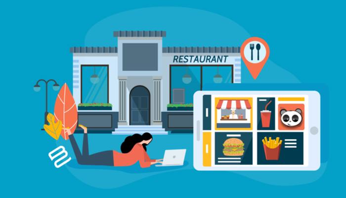 Những công cụ marketing nhà hàng trực tuyến tốt nhất hiện nay