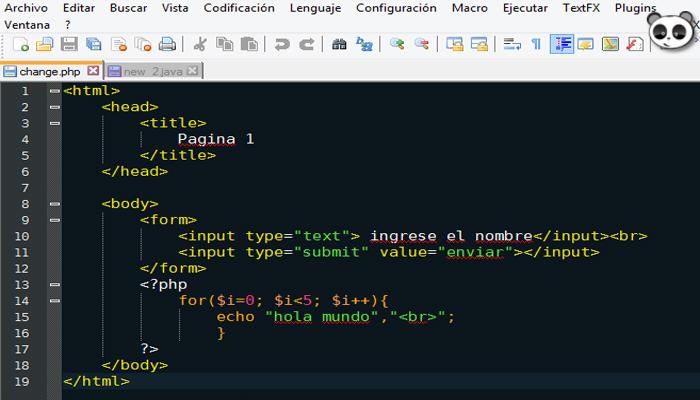 Công cụ viết mã phổ biến nhất - Notepad++