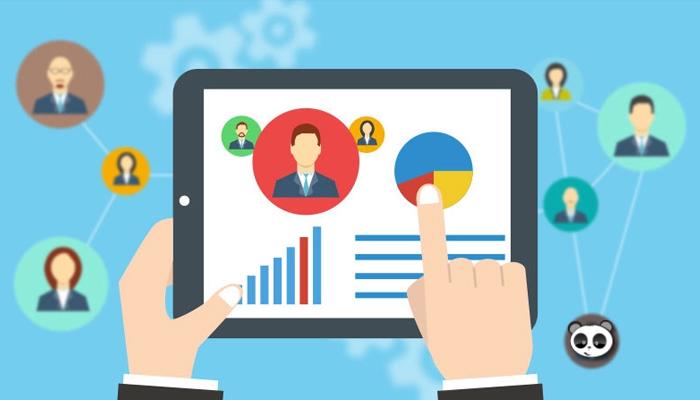 Hệ thống quản lý nhân sự giúp dễ dàng tiếp cận thông tin nhân sự