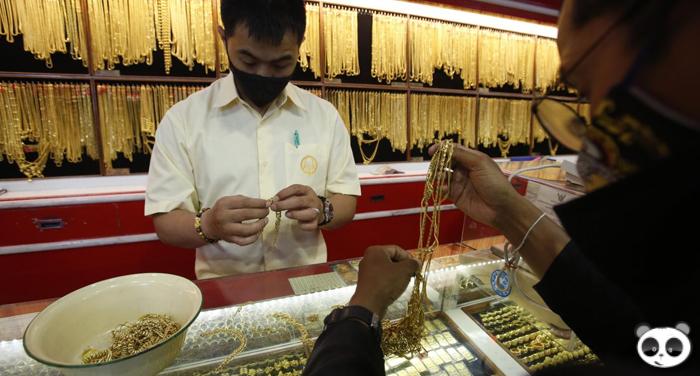 Điều kiện hoạt động kinh doanh của tiệm vàng bạc – đá quý