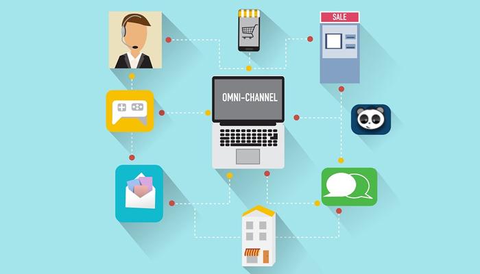 Kết hợp các kênh bán hàng để tận dụng mọi ưu thế
