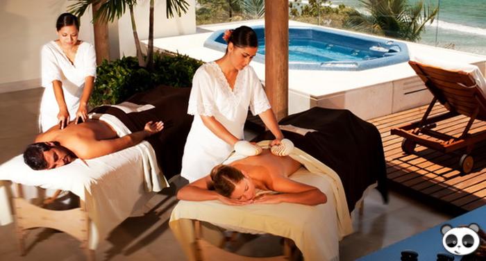Khách sạn - Resort Spa