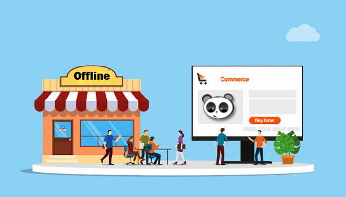 Kinh nghiệm bán hàng online kết hợp offline để mang lại hiệu quả hơn