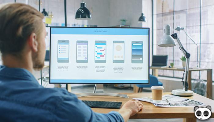 Làm sao để thiết kế giao diện ứng dụng hiệu quả nhất?