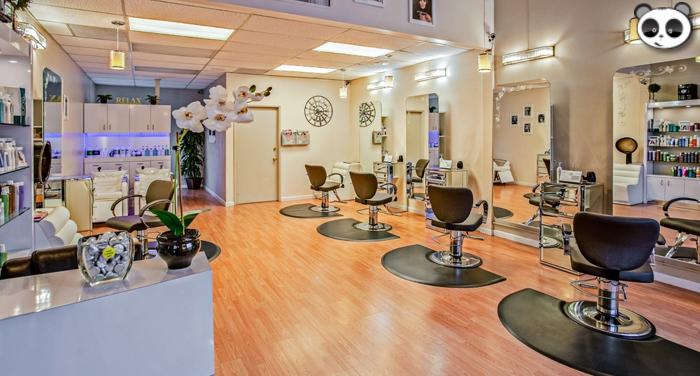 Salon Spa