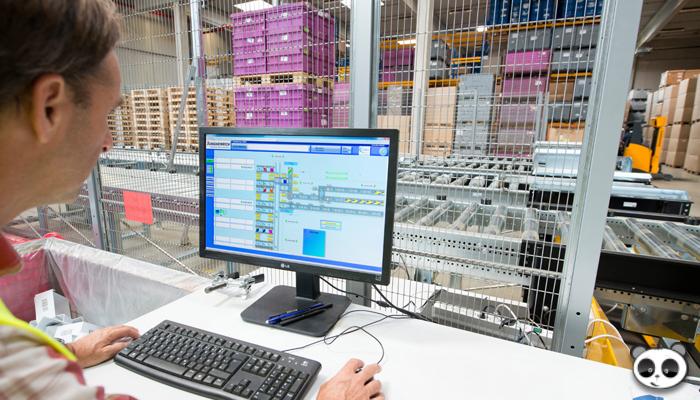 Lợi của doanh nghiệp khi sử dụng phần mềm WMS là gì?