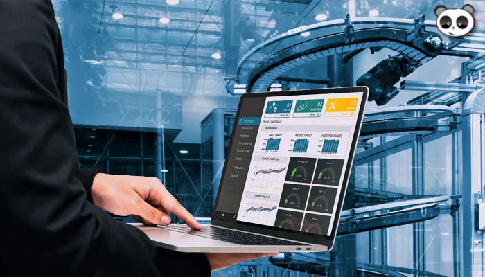 Lợi ích của doanh nghiệp khi sử dụng phần mềm MRP là gì?