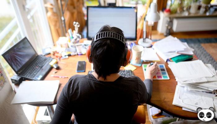 Những lợi ích của hình thức làm việc của work from home là gì?
