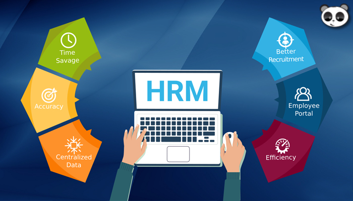 Lợi ích khi doanh nghiệp sử dụng hệ thống quản lý nhân sự
