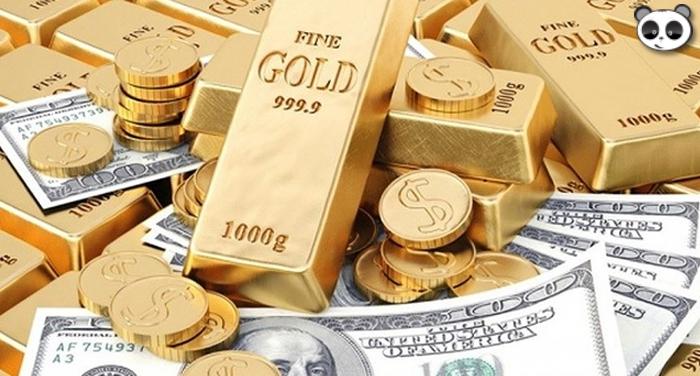 vốn để mở tiệm vàng