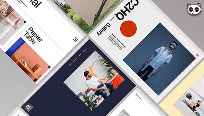 Nền tảng thiết kế web - Wix