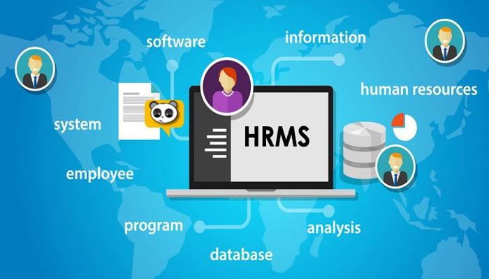 Phần mềm HRM – trợ lý đắc lực cho nhà quản trị