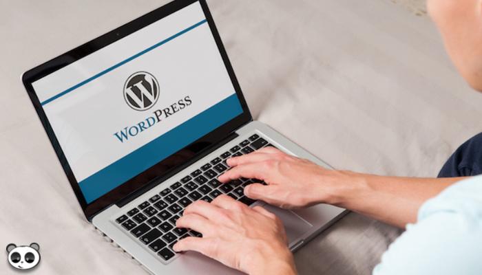 Phần mềm thiết kế website phổ biến nhất - WordPress.com