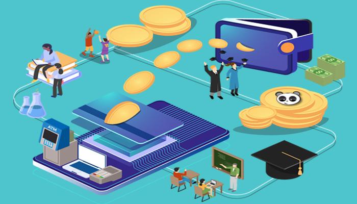 Phần mềm thu học phí cho trường học hiệu quả